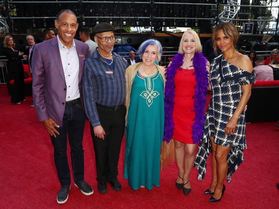 В США покажут фильм «5B» о первом отделении по борьбе с ВИЧ
