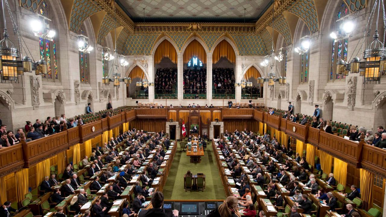 В канадском парламенте выступили за ограничение уголовного преследования за нераскрытие ВИЧ-статуса