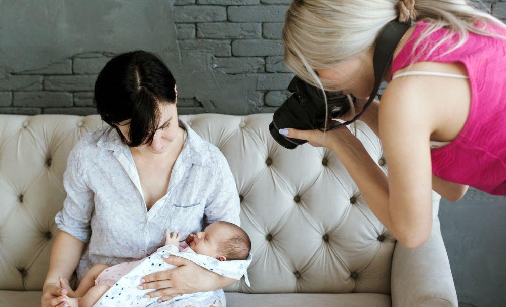 В РФ отменен ГОСТ, запрещавший ВИЧ-позитивным фотографировать младенцев - изображение 1