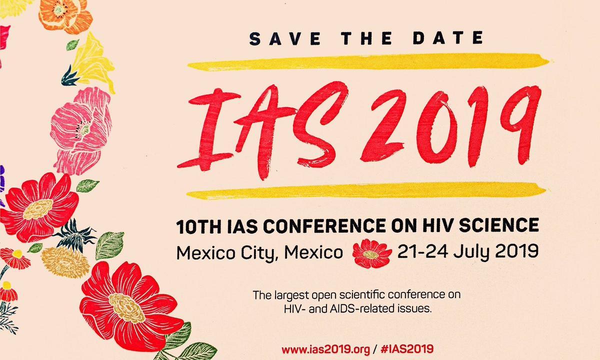 В Мехико стартовала конференция IAS 2019 - նկարը 1