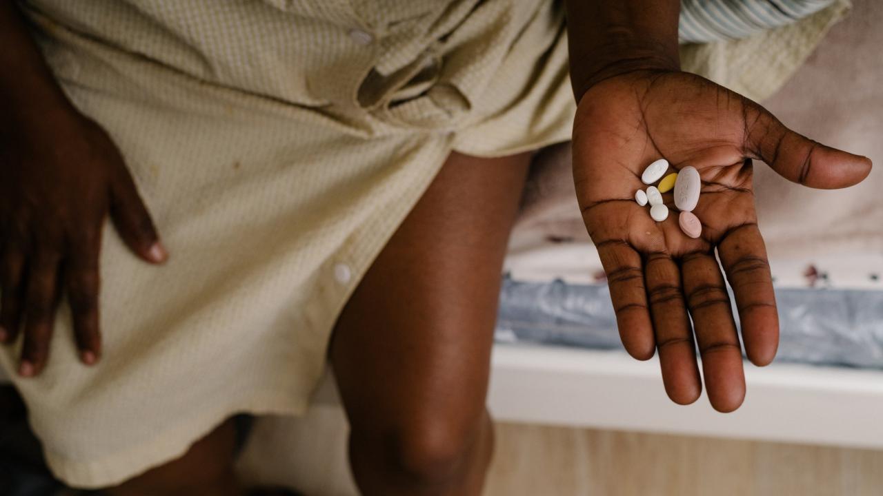 Эксперты представили глобальный план по борьбе с ВИЧ - изображение 1