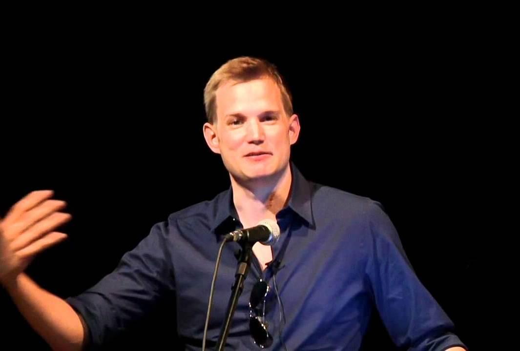 Хендрик Стрик назначен научным руководителем IAS 2021 - изображение 1