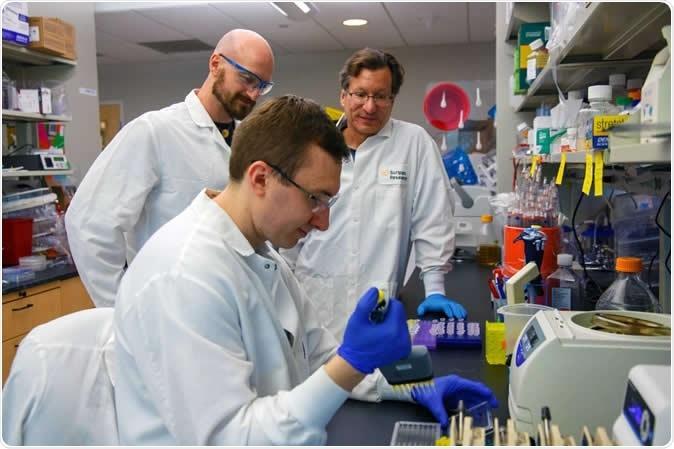 Учеными предложена методика, значительно повышающая эффективность вакцины против ВИЧ