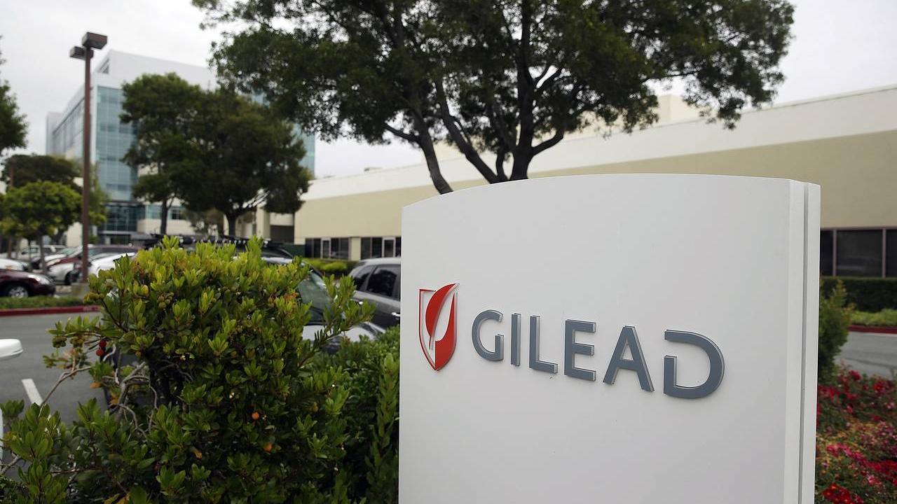 Компания Gilead зарегистрировала в России TAF