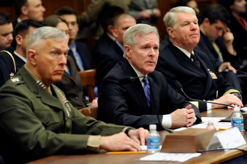 Мабус: политика Пентагона по отношению к военнослужащим с ВИЧ непродуктивна