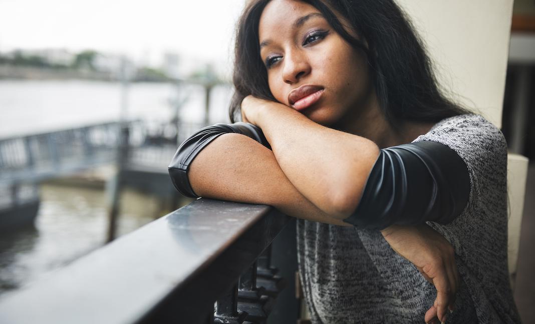 Стигма способна повлиять на контроль вирусной нагрузки у женщин с ВИЧ - изображение 1