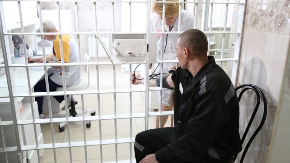 ФСИН может передать Минздраву свою медслужбу - изображение 1
