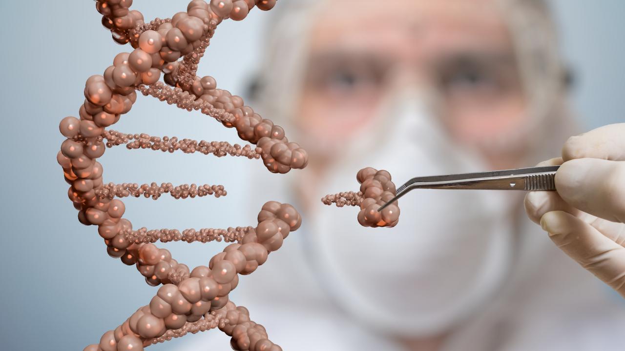 Получены первые данные клинического использования технологии CRISPR против ВИЧ