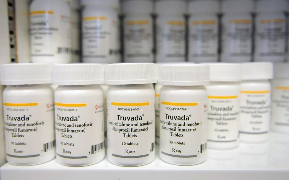 PrEP снижает число новых диагнозов ВИЧ, независимо от эффекта лечения