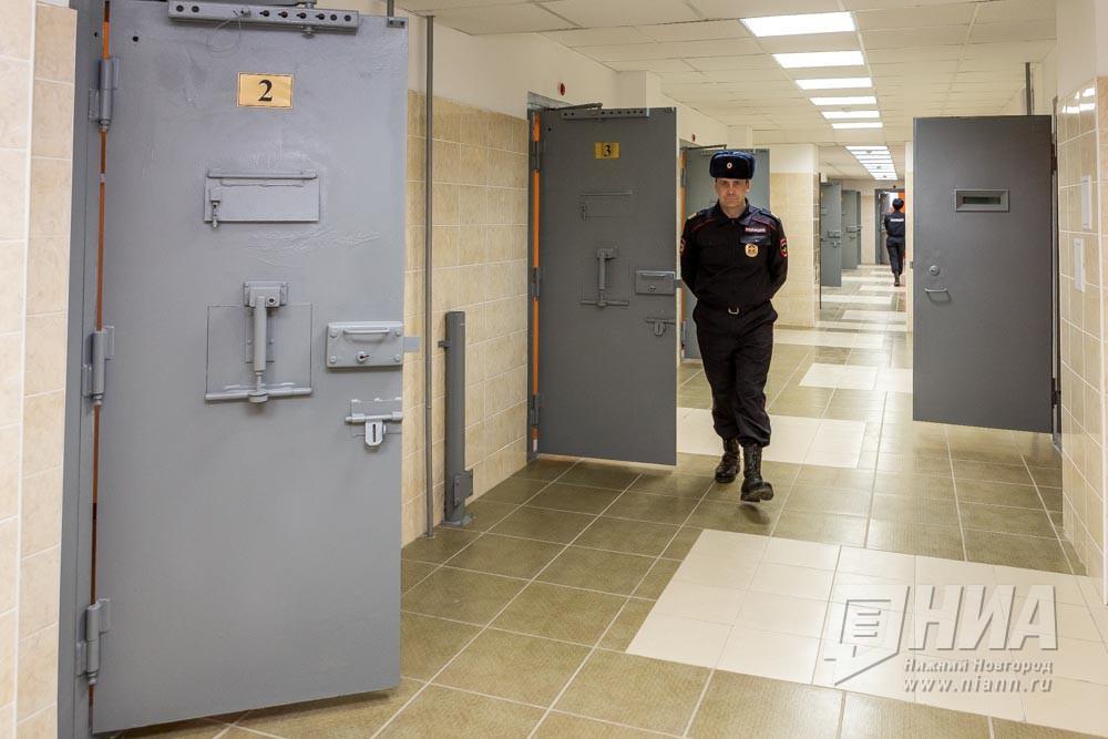 Учреждения нижегородского УФСИН нарушали права ВИЧ-позитивных заключенных