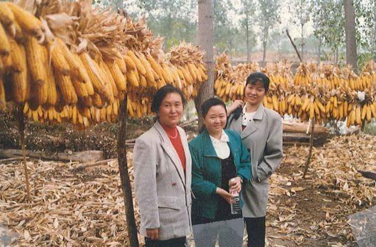В США скончалась д-р Шупинг Ван, рассказавшая миру об эпидемии ВИЧ в Китае