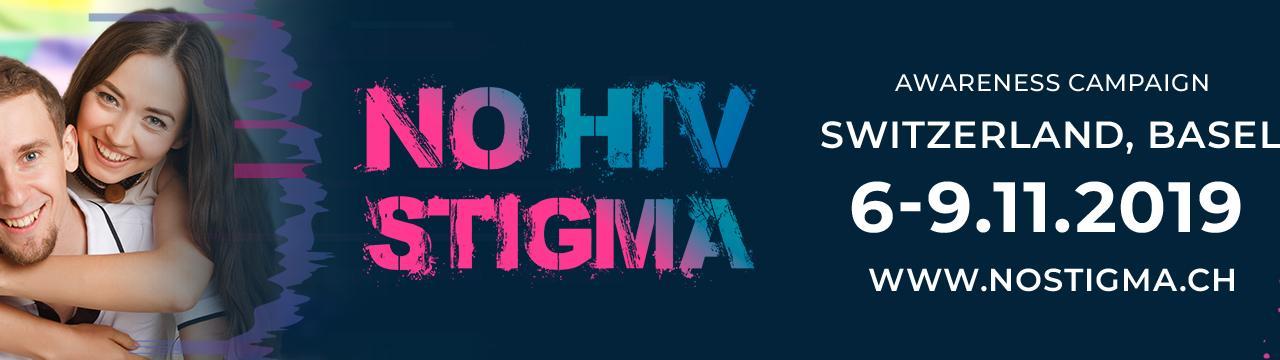На Европейском конгрессе по СПИДу Life4me+ представит кампанию #NoHIVstigma