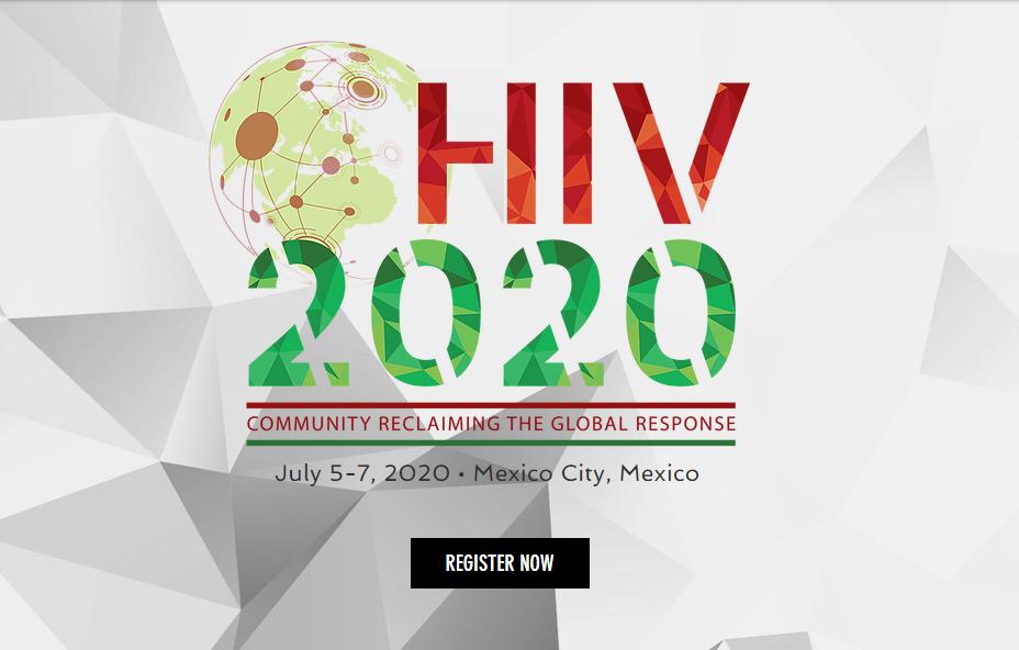 Anmeldungen zu HIV2020 in Mexiko ab sofort möglich - Bild 1