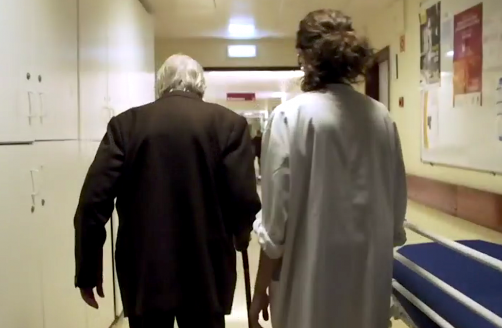 Самый старый человек с ВИЧ умер в возрасте 100 лет - изображение 1