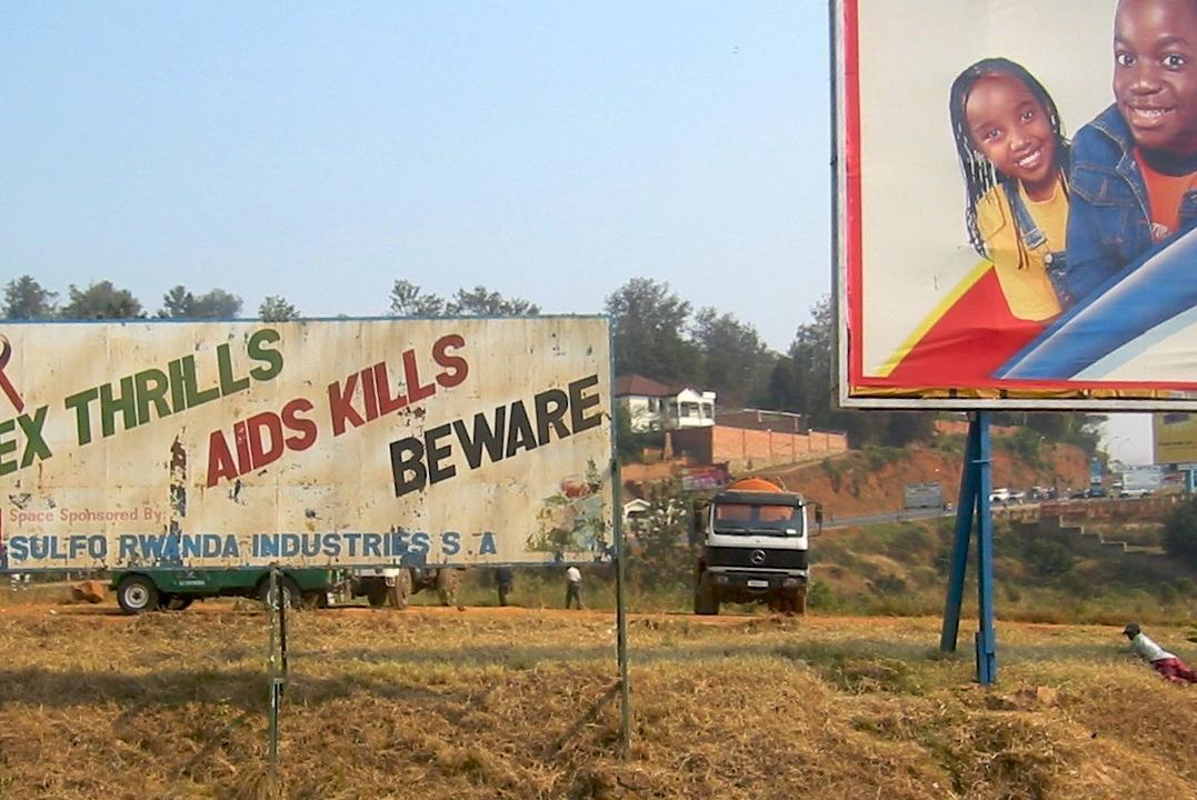 Руанда близка к достижению цели ЮНЭЙДС «90-90-90»