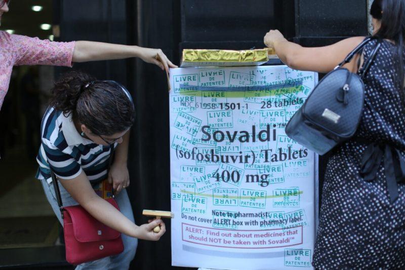 Бразилия обвинила Gilead в повышении цен на препарат от гепатита C почти на 1500%