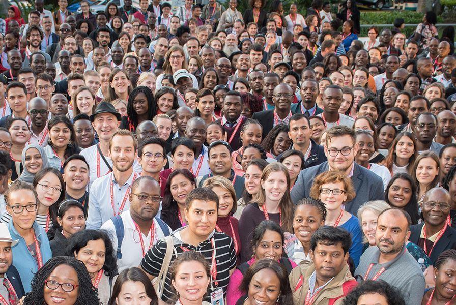 Открыт прием заявок на стипендии AIDS 2020