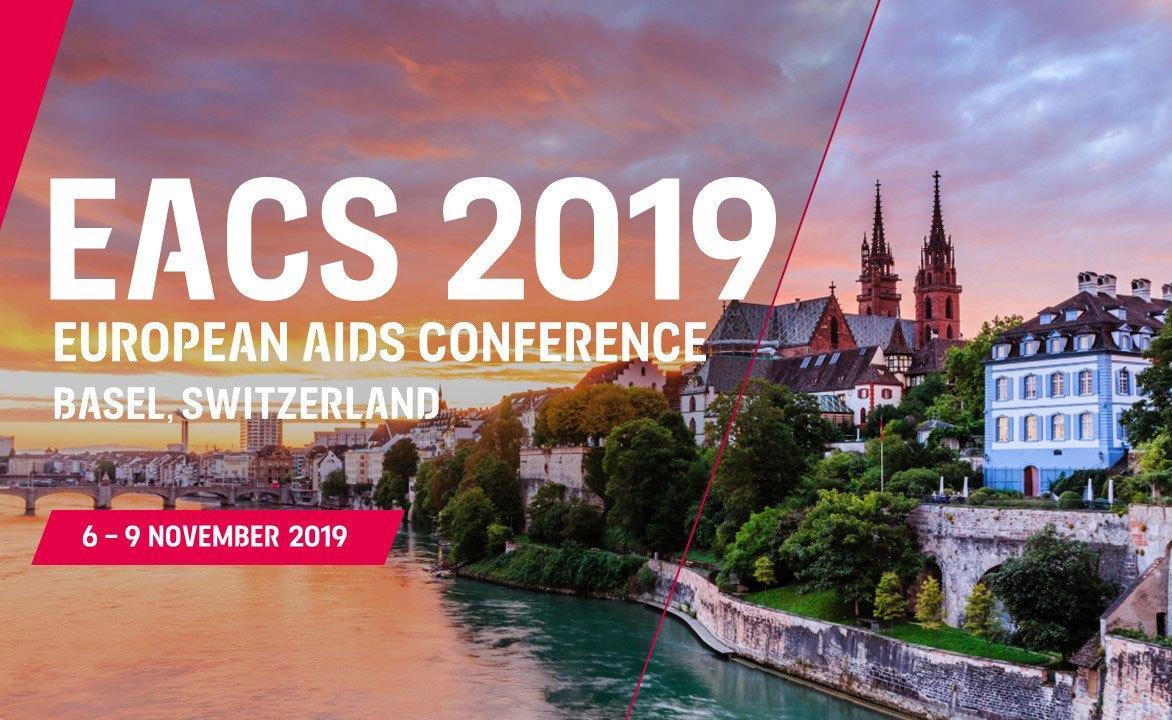 Europäische Aids-Konferenz in Basel eröffnet