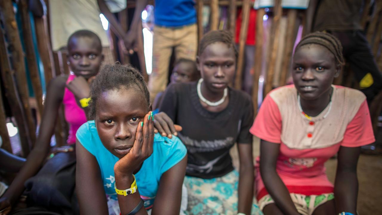 В Танзании снизили возраст для прохождения самостоятельного тестирования на ВИЧ