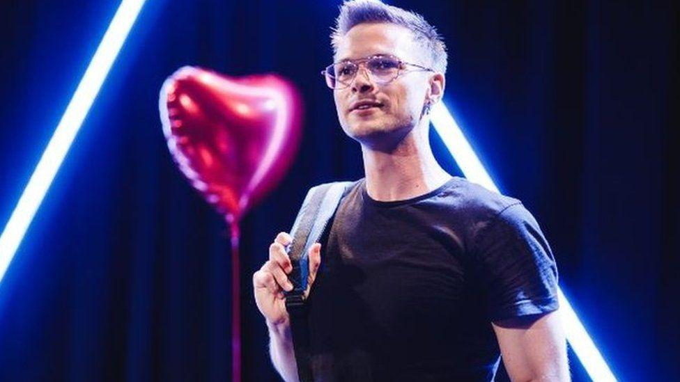 В Лондоне пройдет премьерный показ авторского кино о человеке с ВИЧ - изображение 1