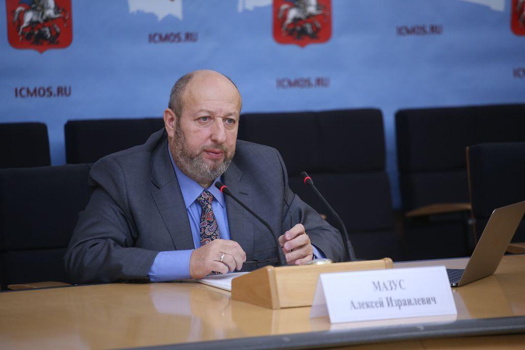 Мазус: с каждым годом в Москве все меньше новых случаев ВИЧ
