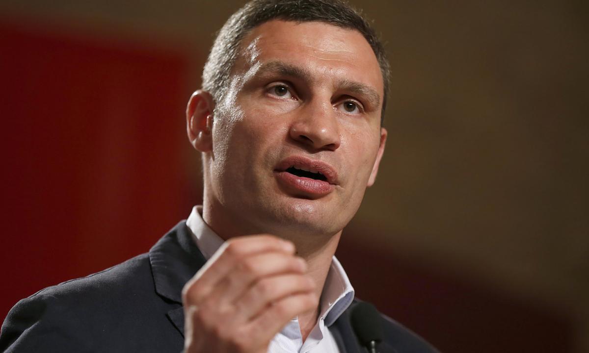 Мэр Киева: усилия городов – путь к победе над эпидемиями СПИДа и ТБ - изображение 1