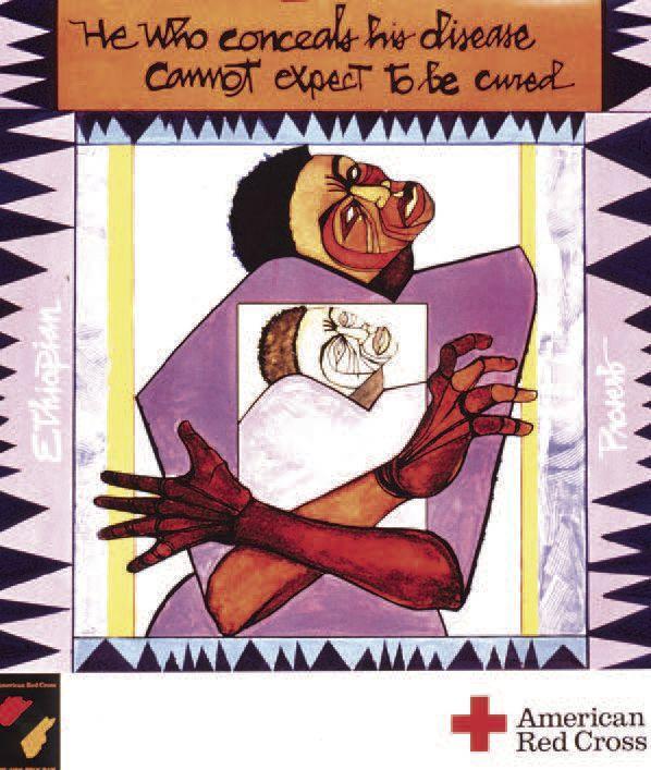 В Сент-Луисе открылась выставка, рассказывающая об истории ВИЧ/СПИДа среди афроамериканцев - изображение 1