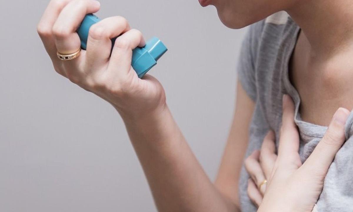 Люди с астмой и ВИЧ чаще нуждаются в ВППД - изображение 1