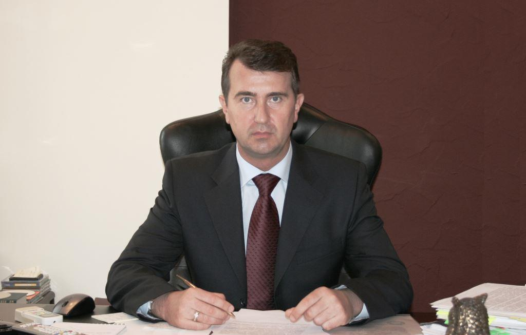 Новым главой Саратовского Центра СПИД назначен Алексей Данилов