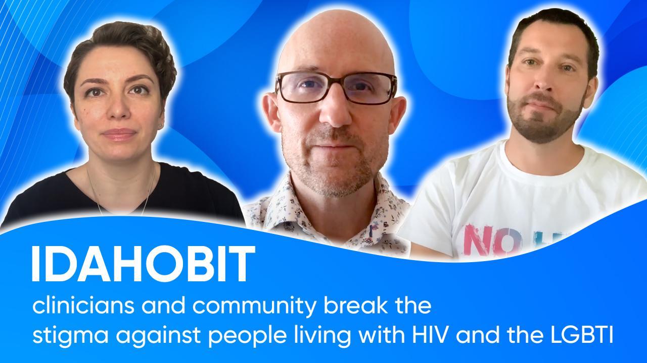 Квир – не странность: врачи и активисты поддержали ЛГБТК и людей с ВИЧ - изображение 1