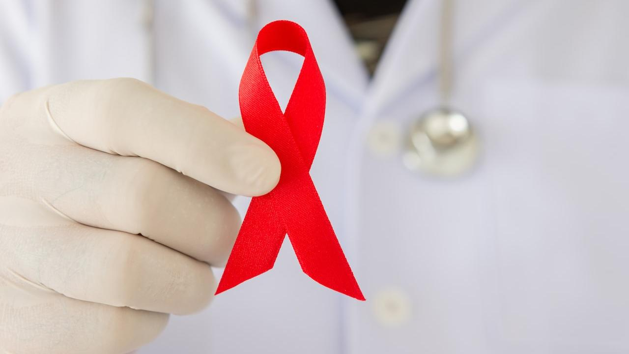 UK: 40% drop in new HIV infections