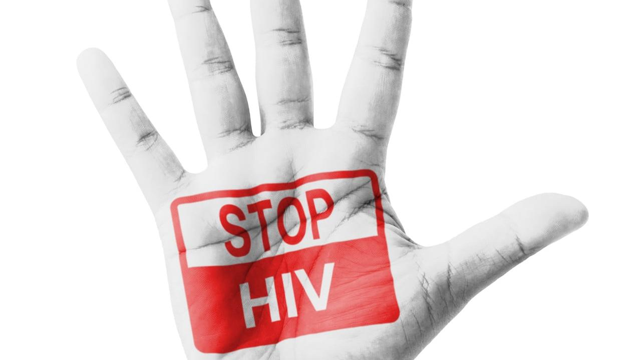 Интравагинальное кольцо с тенофовиром как способ профилактики ВИЧ-инфекции