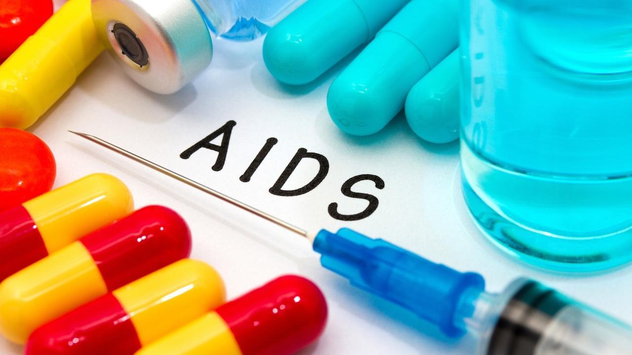 Эпидемия ВИЧ набирает темпы - նկարը 1
