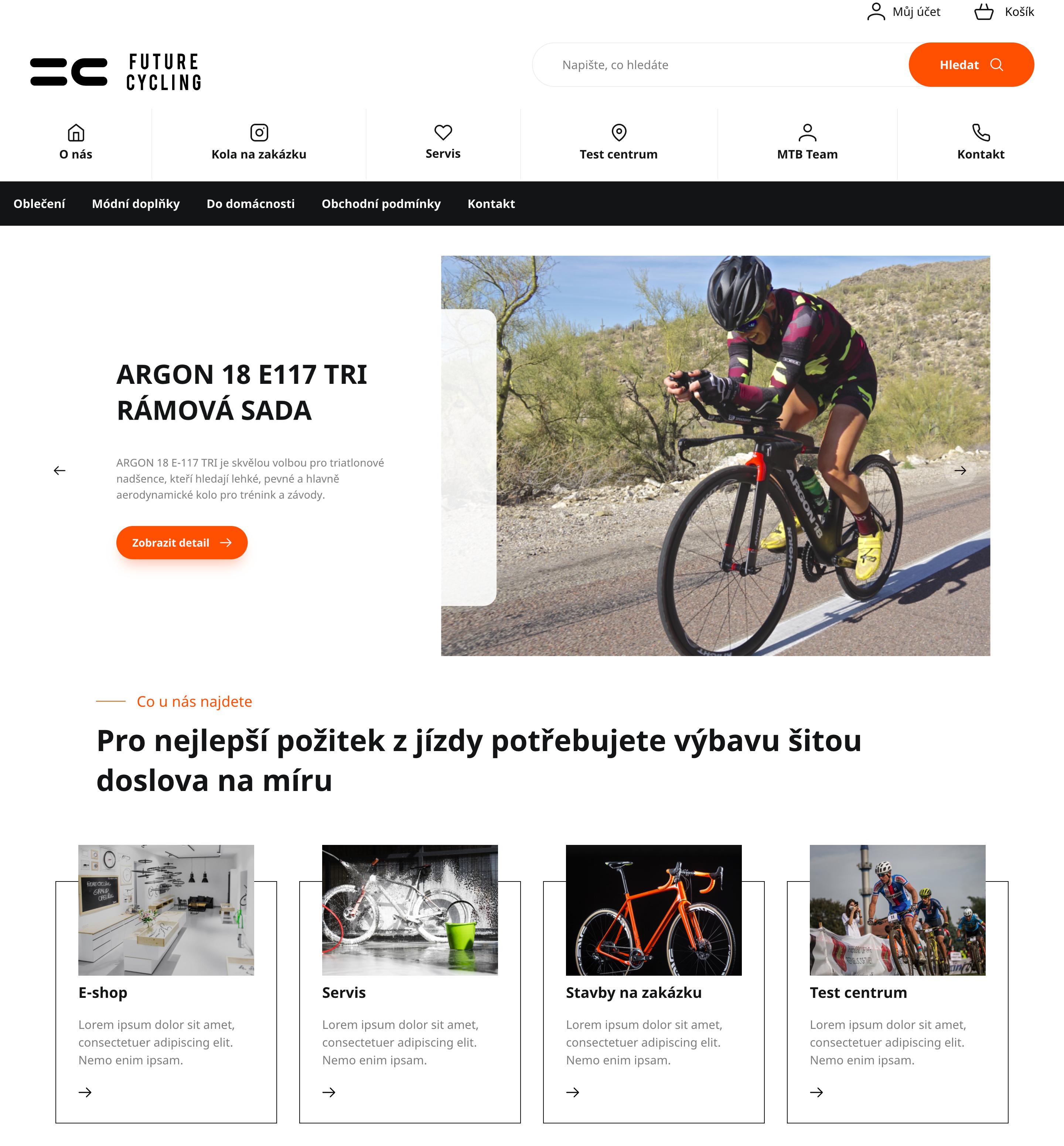 Shapito - FutureCycling