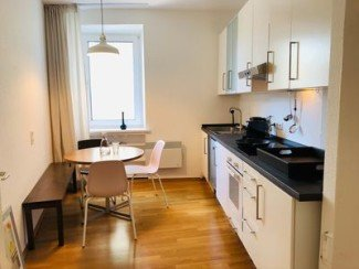 Appartement moderne, 2 chambres, avec wifi
