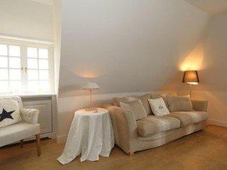 Loft romantique, 1 chambre, avec wifi