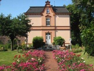 Maison de vacances avec charme et confort dans la Ruhr