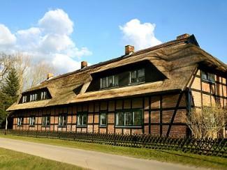 Vacances Baltique à Rostock Heath, entre Rostock et Darss Zingst