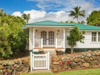 Coco Cottage à Poipu Beach - 2BR / 2BA, Maison de luxe