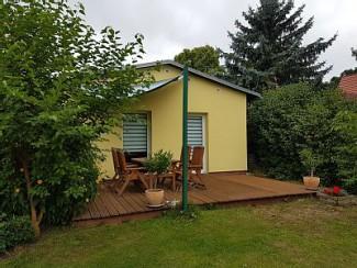 60 m² maison individuelle « vue sur le jardin » - Central et bien desservi par les transports