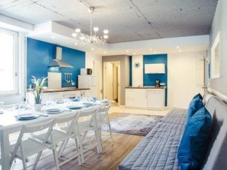 Bed and breakfast avec wifi, 5 chambres