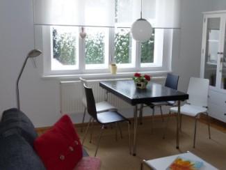 Prime appartement calme sur Elberadweg - 20 minutes en train du centre-ville