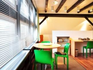 Appartement confortable, 2 voyageurs, avec jardin