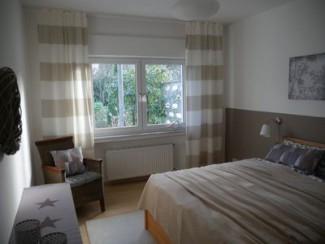Loft confortable, 1 chambre, avec wifi