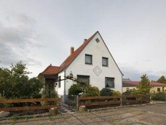 Maison avec jardin, 3 chambres