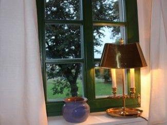 Appartement de charme, 1 chambre, avec jardin