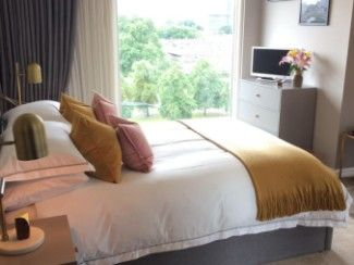 Belle et luxueuse chambre Double Ensuit, Southwark London Zone 1
