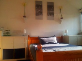 Bed and breakfast 1 chambre