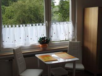 Sentez-appartement dans le sud de Duisburg préféré entreprise u. voyageurs privés