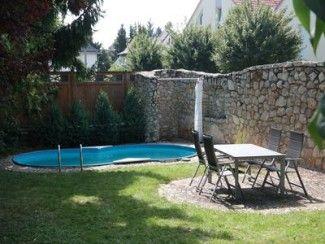 Appartement avec piscine, 1 chambre